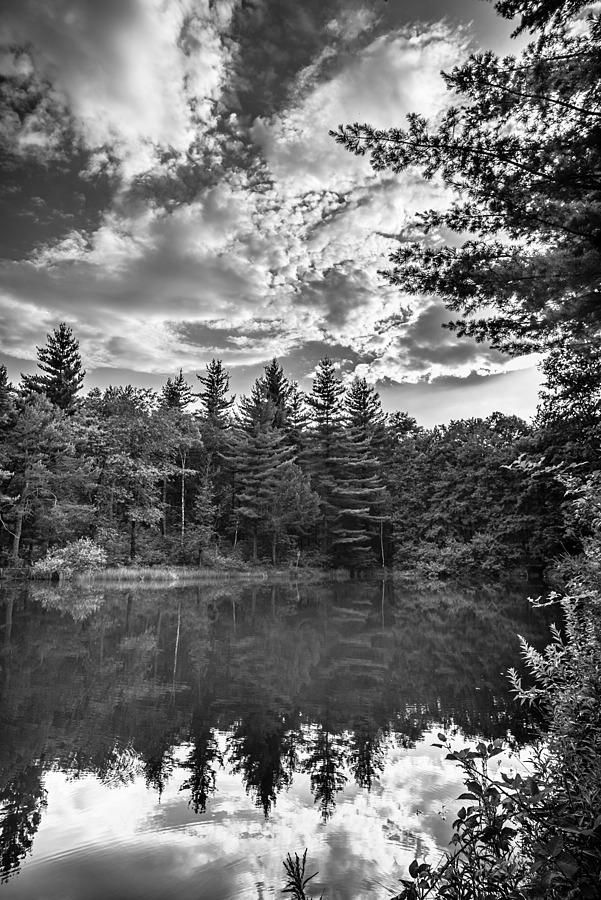 The silent Lake | ZEISS DISTAGON F2.8 21MM <br> Click image for more details, Click <b>X</b> on top right of image to close