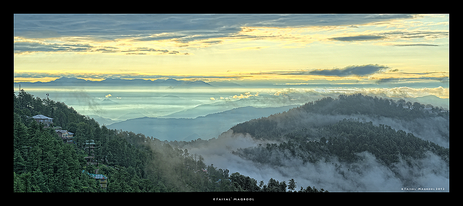 Kashmir Point, Murree, Pakistan | LENS MODEL NOT SET <br> Click image for more details, Click <b>X</b> on top right of image to close
