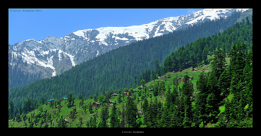 Jaagran, Neelum Valley Kashmir, Pakistan | LENS MODEL NOT SET <br> Click image for more details, Click <b>X</b> on top right of image to close