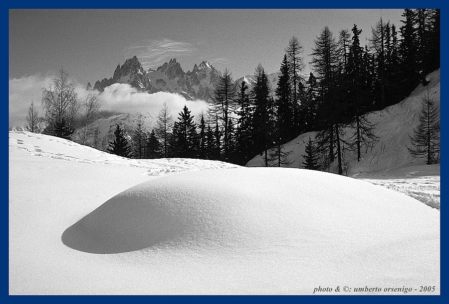 Chamonix Mont Blanc | ZEISS CY DISTAGON 35MM F2.8 <br> Click image for more details, Click <b>X</b> on top right of image to close