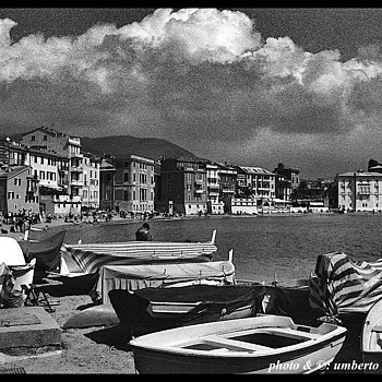 Sestri Levante - 1 | ZEISS CY DISTAGON 18MM F4 <br> Click image for more details, Click <b>X</b> on top right of image to close