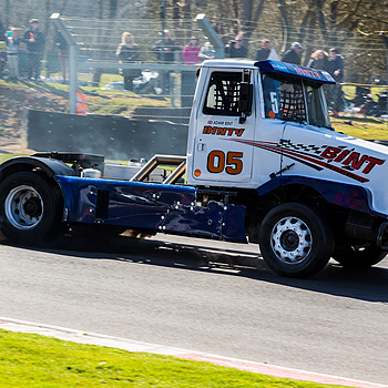 British Truck Racing 2015  2 | ZEISS APO SONNAR F2 135MM <br> Click image for more details, Click <b>X</b> on top right of image to close