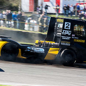 British Truck Racing 2015 3 | ZEISS APO SONNAR F2 135MM <br> Click image for more details, Click <b>X</b> on top right of image to close