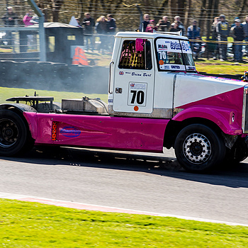 British Truck Racing 2015 4 | ZEISS APO SONNAR F2 135MM <br> Click image for more details, Click <b>X</b> on top right of image to close