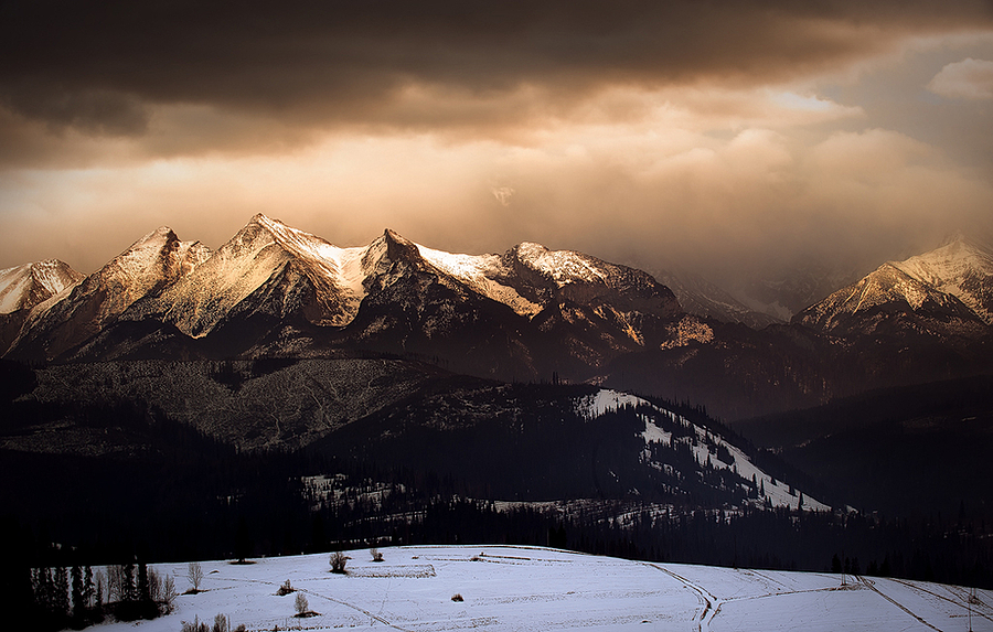 Tatra Mountains .... | LENS MODEL NOT SET <br> Click image for more details, Click <b>X</b> on top right of image to close