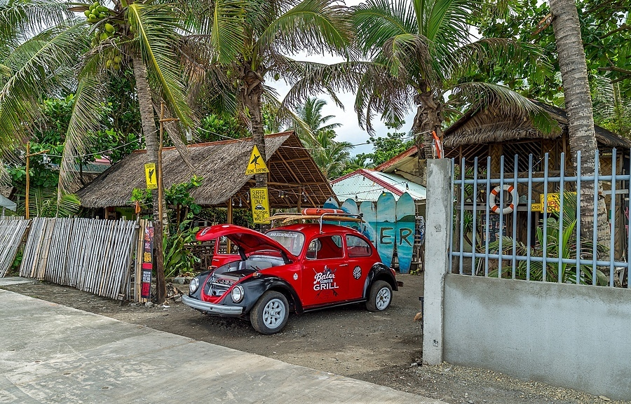 Baler, Philippines | ZEISS DISTAGON F2 25MM <br> Click image for more details, Click <b>X</b> on top right of image to close