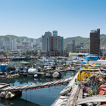 Okpo, South Korea | ZEISS DISTAGON F2 25MM <br> Click image for more details, Click <b>X</b> on top right of image to close