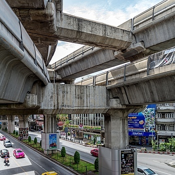 Bangkok MRT | ZEISS DISTAGON F2 25MM <br> Click image for more details, Click <b>X</b> on top right of image to close