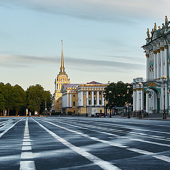 St.Petersburg (white nights) | ZEISS OTUS DISTAGON 55MM F1.4 <br> Click image for more details, Click <b>X</b> on top right of image to close