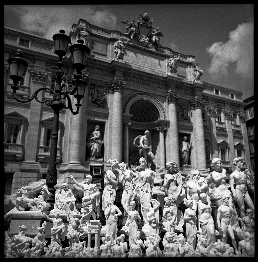 Rome, Italy | ZEISS CF DISTAGON 4/50 <br> Click image for more details, Click <b>X</b> on top right of image to close