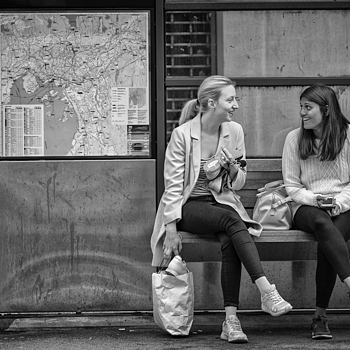 Good friends | ZEISS APO SONNAR F2 135MM <br> Click image for more details, Click <b>X</b> on top right of image to close