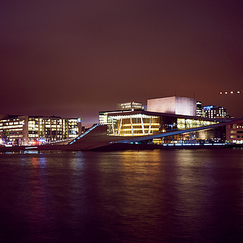 The Opera, Oslo | ZEISS FE 35MM F2.8 ZA <br> Click image for more details, Click <b>X</b> on top right of image to close