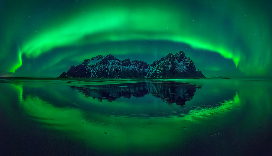 Eye of Stokksnes | LENS MODEL NOT SET <br> Click image for more details, Click <b>X</b> on top right of image to close