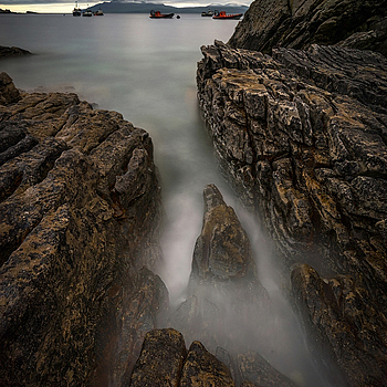 Port na Cullaidh | ZEISS VARIO-TESSAR T* FE 16-35MM F4 ZA OSS <br> Click image for more details, Click <b>X</b> on top right of image to close