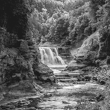Letchworth NY.Lower.Falls | ZEISS PLANAR F1.4 85MM