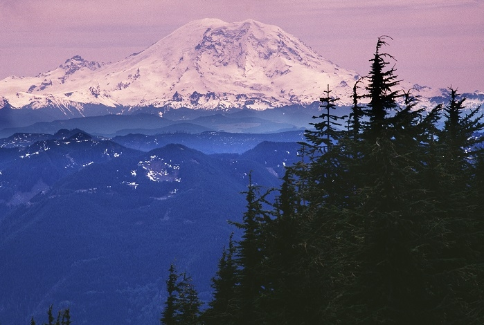 Mt.Rainier, Washington. | LENS MODEL NOT SET <br> Click image for more details, Click <b>X</b> on top right of image to close