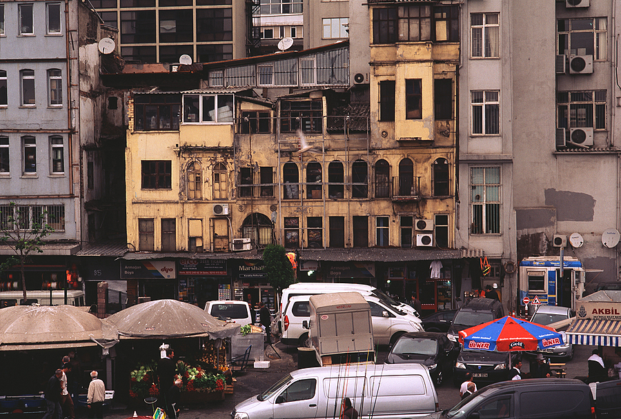 Istanbul, Turkey. | LENS MODEL NOT SET <br> Click image for more details, Click <b>X</b> on top right of image to close