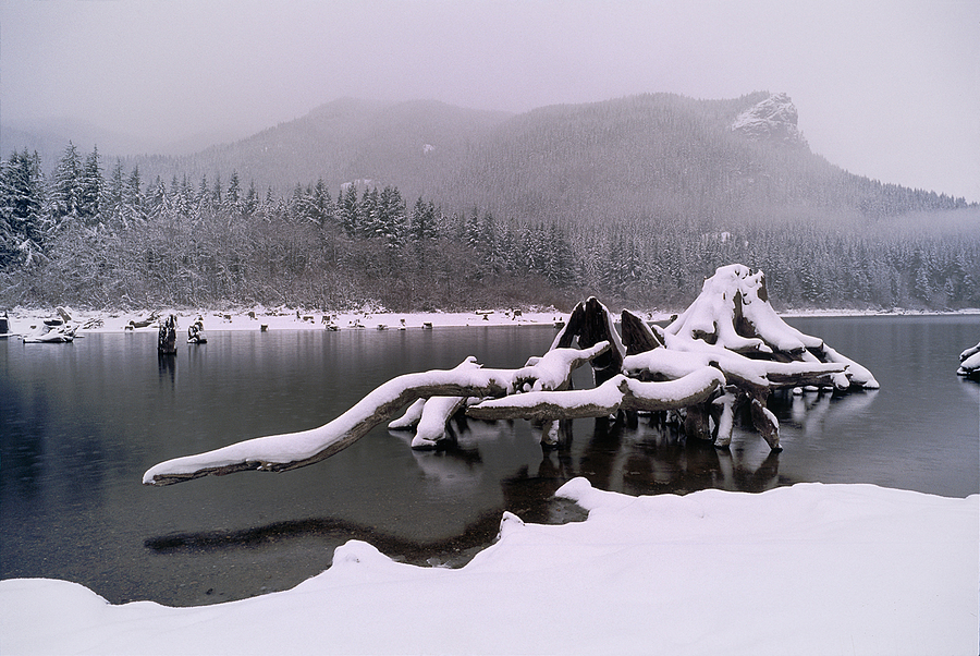 Rattlesnake Lake, Washington State. | ZEISS G BIOGON 21MM F2.8 <br> Click image for more details, Click <b>X</b> on top right of image to close