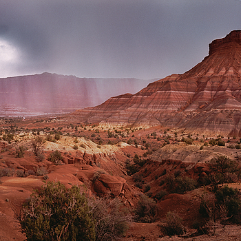 Old Paria. Utah. | ZEISS G BIOGON 28MM F2.8 <br> Click image for more details, Click <b>X</b> on top right of image to close