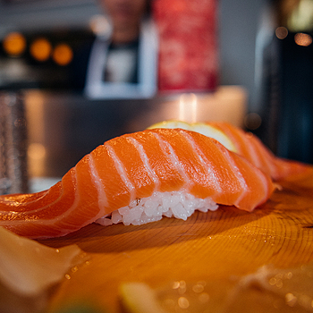 Sushi Nigiri | ZEISS DISTAGON F2 28MM <br> Click image for more details, Click <b>X</b> on top right of image to close
