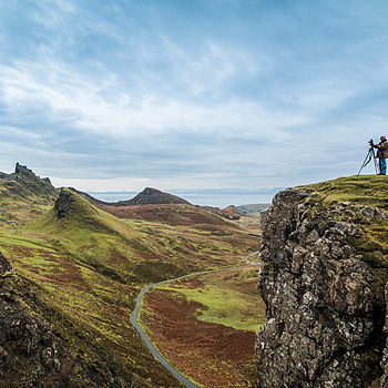 On Top in Skye | ZEISS DISTAGON F2.8 21MM <br> Click image for more details, Click <b>X</b> on top right of image to close