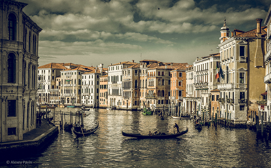 Venice etude #4421 | ZEISS OTUS DISTAGON 55MM F1.4 <br> Click image for more details, Click <b>X</b> on top right of image to close