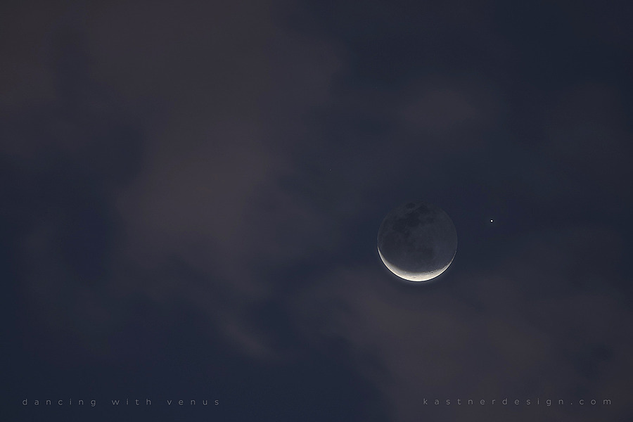 dancing with venus | ZEISS CY MIROTAR 500MM F8 <br> Click image for more details, Click <b>X</b> on top right of image to close