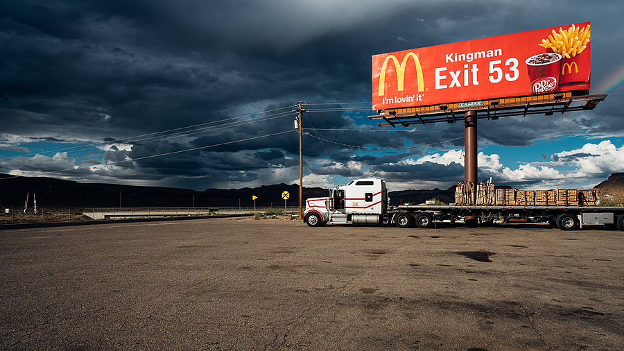 """Exit 53"" 