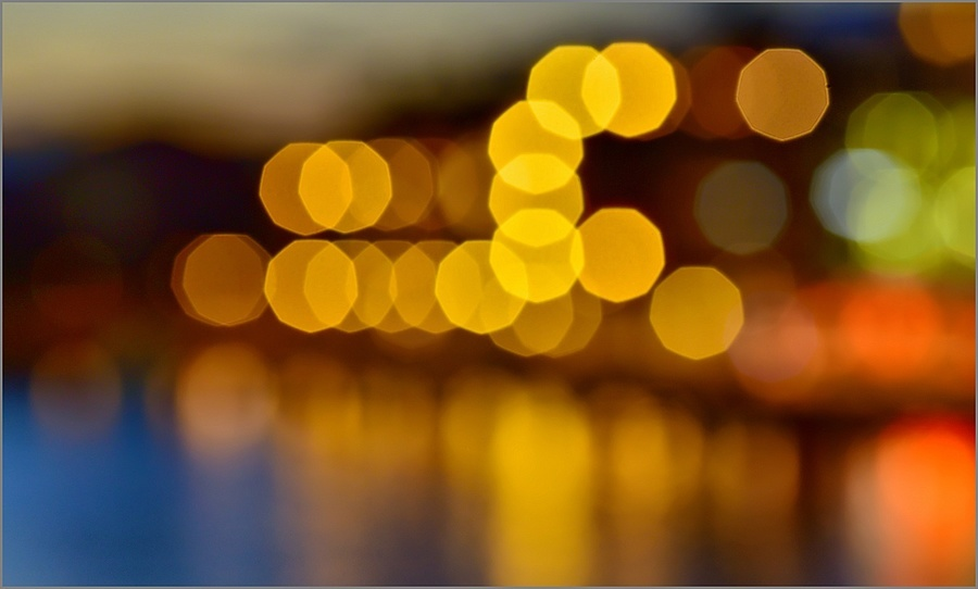 Natural- and Street-Lights (Bokeh) | ZEISS APO SONNAR F2 135MM <br> Click image for more details, Click <b>X</b> on top right of image to close