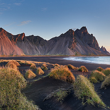 Good Morning Vestrahorn | ZEISS DISTAGON F2.8 21MM