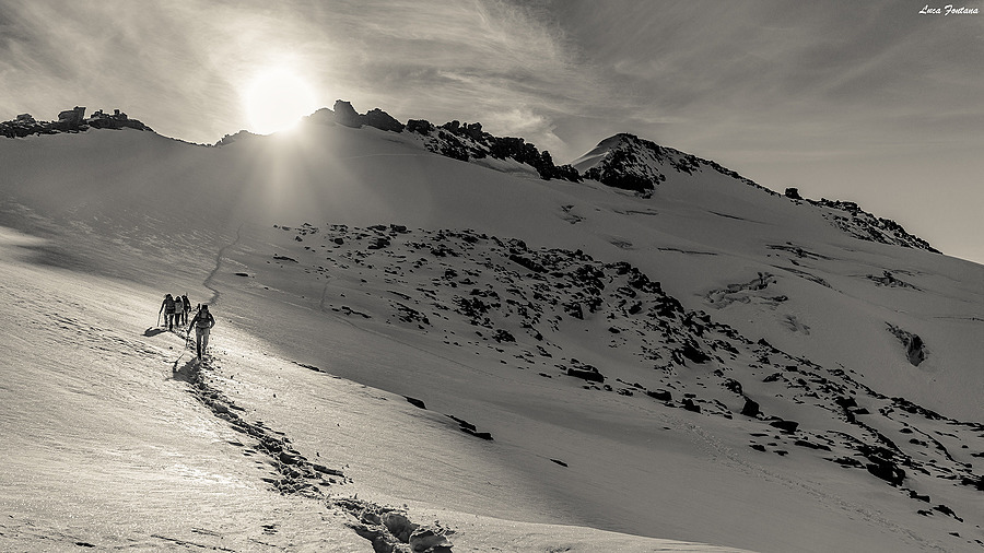 To the Summit | ZEISS FE 35MM F2.8 ZA <br> Click image for more details, Click <b>X</b> on top right of image to close