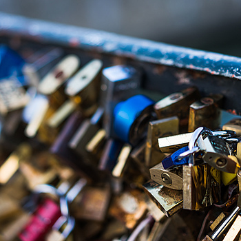 Love Locks | ZEISS SONNAR 55MM F1.8 FE ZA
