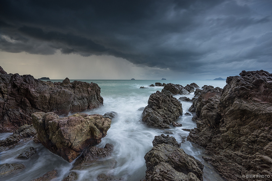 Storm is Coming | ZEISS VARIO-TESSAR T* FE 16-35MM F4 ZA OSS <br> Click image for more details, Click <b>X</b> on top right of image to close