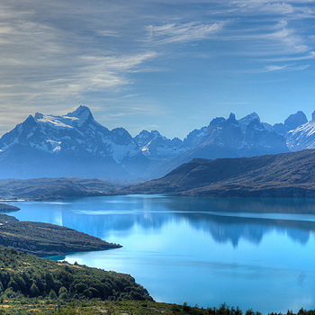 Torres Del Paine 2 | LENS MODEL NOT SET <br> Click image for more details, Click <b>X</b> on top right of image to close