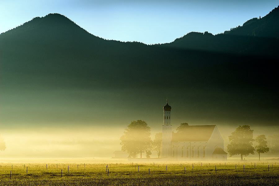 bavarian morning | ZEISS ZA SONNAR 135MM F1.8 <br> Click image for more details, Click <b>X</b> on top right of image to close