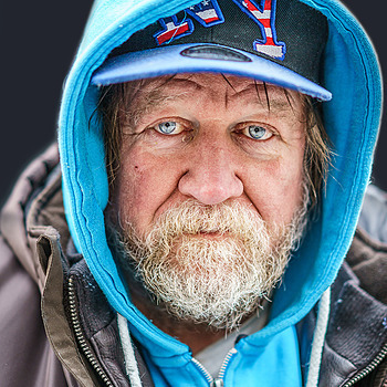 homeless hero | ZEISS SONNAR 55MM F1.8 FE ZA <br> Click image for more details, Click <b>X</b> on top right of image to close