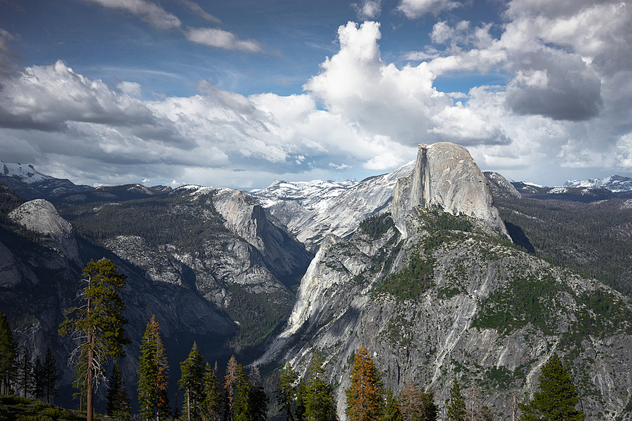 Half Dome | ZEISS FE 35MM F2.8 ZA <br> Click image for more details, Click <b>X</b> on top right of image to close