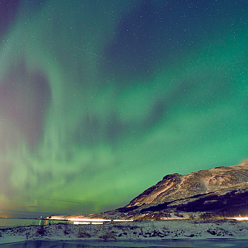 The Northern Lights | ZEISS VARIO-TESSAR T* FE 16-35MM F4 ZA OSS <br> Click image for more details, Click <b>X</b> on top right of image to close