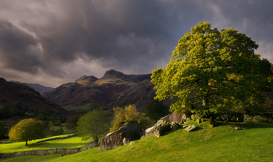 Boulders at the Great Langdale | LENS MODEL NOT SET <br> Click image for more details, Click <b>X</b> on top right of image to close