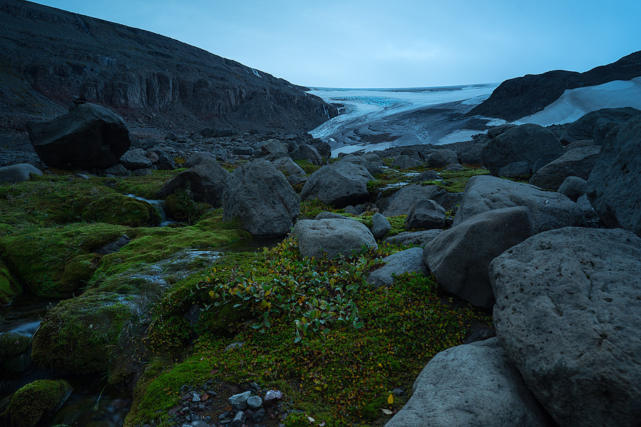 Drangajökull | ZEISS 25MM F2 DISTAGON <br> Click image for more details, Click <b>X</b> on top right of image to close