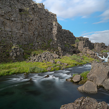 Thingvellir | ZEISS 25MM F2 DISTAGON
