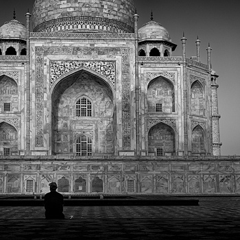 Taj Mahal | ZEISS FE 35MM F2.8 ZA