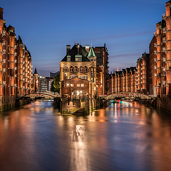 Wasserschloss, Hamburg. Germany | ZEISS FE 35MM F2.8 ZA <br> Click image for more details, Click <b>X</b> on top right of image to close