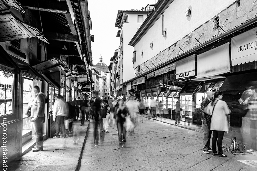 Ponte Vecchio | ZEISS DISTAGON F2.8 21MM <br> Click image for more details, Click <b>X</b> on top right of image to close