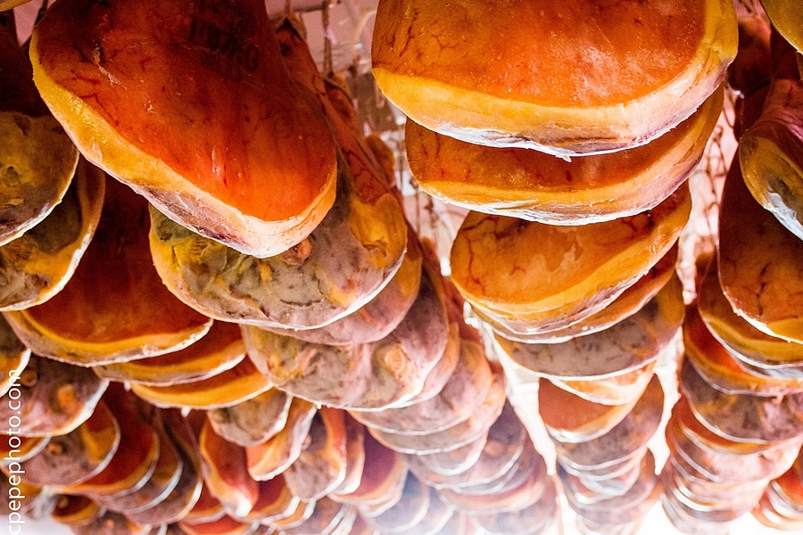 Il Prosciutto | ZEISS DISTAGON F2.8 21MM <br> Click image for more details, Click <b>X</b> on top right of image to close