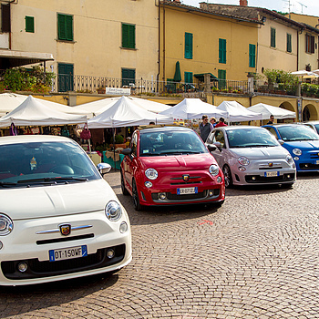 Abarth Rally | ZEISS DISTAGON F2.8 21MM <br> Click image for more details, Click <b>X</b> on top right of image to close