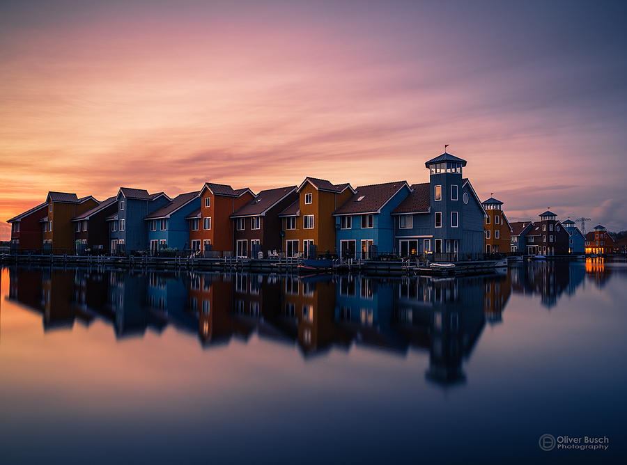 Living on the Water | ZEISS LOXIA 21MM F2.8 DISTAGON T* <br> Click image for more details, Click <b>X</b> on top right of image to close