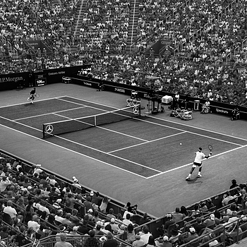 US Open | LENS MODEL NOT SET