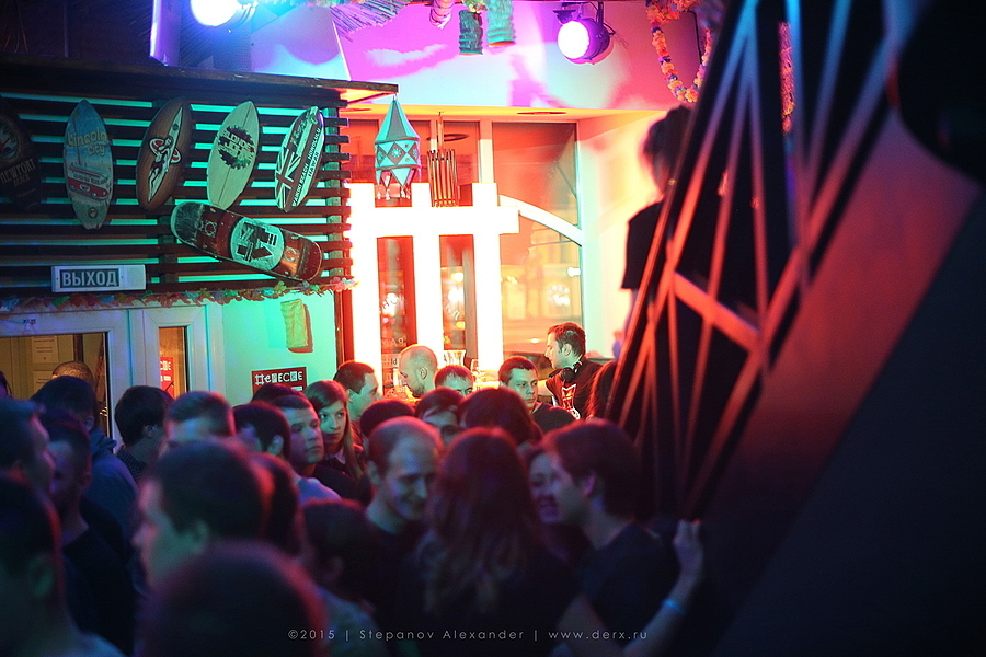 Depeche Mode Party 2015 | ZEISS CY PLANAR 50MM F1.7 <br> Click image for more details, Click <b>X</b> on top right of image to close