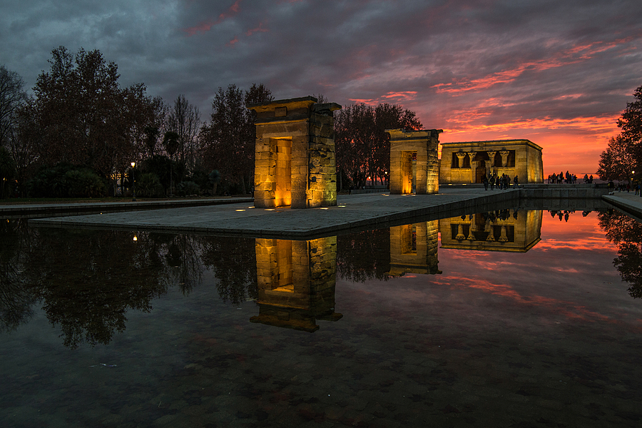 Debod | LENS MODEL NOT SET <br> Click image for more details, Click <b>X</b> on top right of image to close